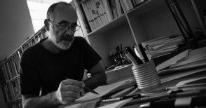 L'incontro felice tra Guanda e il disegnatore di poche parole