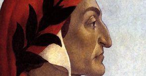 """La modernità della """"Commedia"""", a (quasi) 750 anni dalla nascita di Dante"""