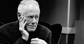 Letteratura, addio a James Salter