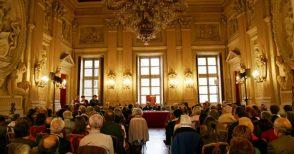 Il gruppo di lettura del Circolo dei lettori di Torino
