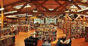 Stati Uniti, 6 librerie da non perdere (consigliate da Jonathan Galassi)