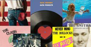 """""""Alta Fedeltà"""", 20 anni per 20 canzoni che hanno segnato la storia del rock"""
