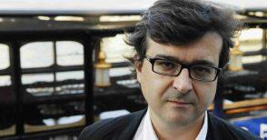 Letteratura spagnola, conversazione d'autore sull'opera di Javier Cercas