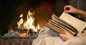 Viaggio nella letteratura che racconta l'inverno