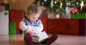 Cosa regalare ai bambini per Natale? Alcuni consigli di lettura d'autore