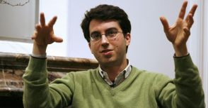Il nuovo romanzo di Jonathan Safran Foer, a 10 anni dall'ultimo