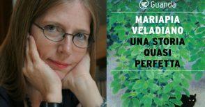 """Una storia quasi perfetta"", raccontata da Mariapia Veladiano"