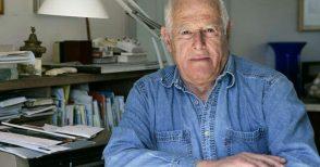 """Salter: """"I libri importanti non sono stati scrittiper essere importanti"""""""