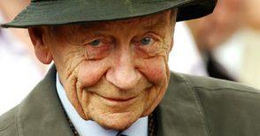 Addio a William Trevor, maestro dei racconti