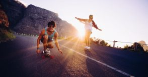 Passione skate: dalla strada al cinema, passando per i libri