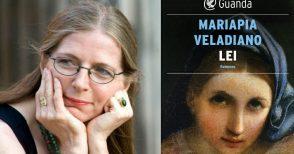 """""""Lei"""": Mariapia Veladiano ci racconta il suo romanzo su Maria"""