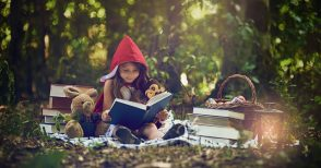 Fiabe e favole per adulti: dieci consigli di lettura