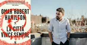 Intervista a Omar Robert Hamilton, che racconta Piazza Tahrir e l'Egitto