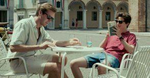 """""""Chiamami col tuo nome"""": lo spazio edenico del desiderio nel film di Guadagnino"""