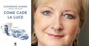 """Catherine Dunne: """"Si parla ancora di 'libri per donne', piuttosto che di romanzi..."""""""